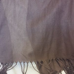 Accessories - Brown Fashion Scarf